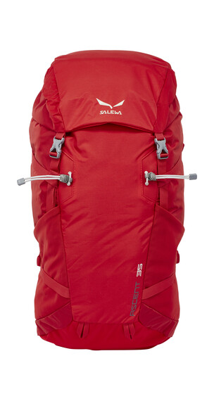 Salewa Ascent 35 - Sac à dos - rouge